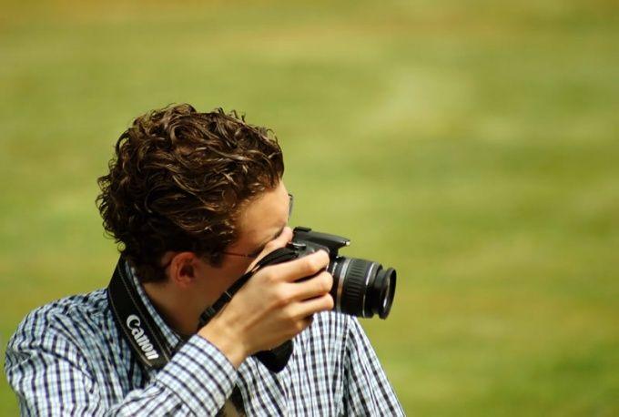 Как выбирать зеркальный цифровой фотоаппарат