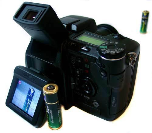 Как выбрать аккумуляторы для фотоаппарата