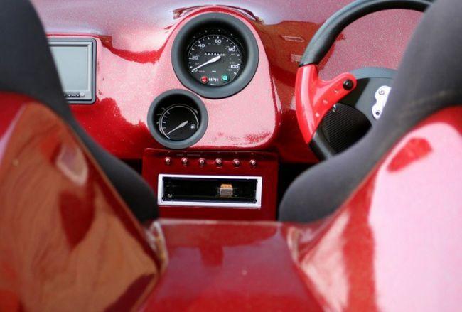 Как выбрать аксессуары в автомобиль