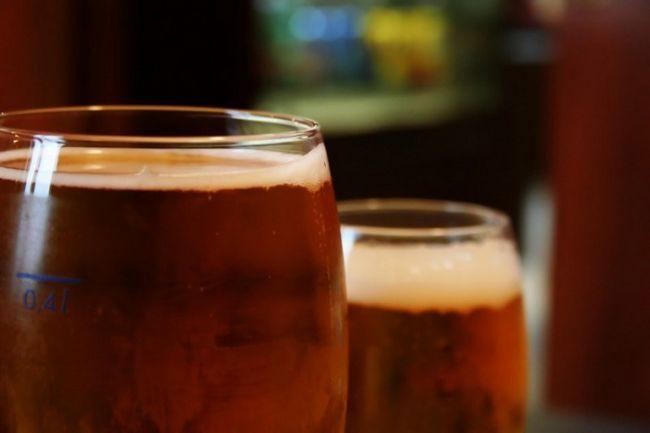 Как выбрать хорошее пиво