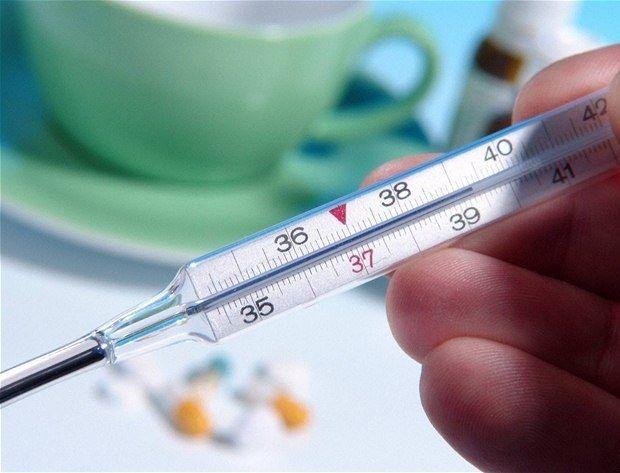 Как выбрать медицинский термометр