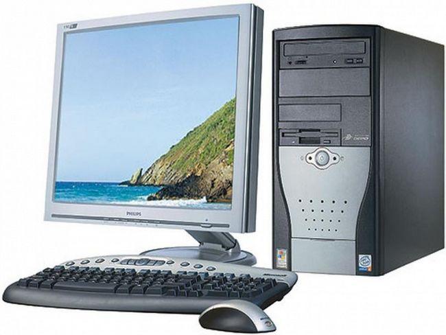 Как выбрать монитор к компьютеру