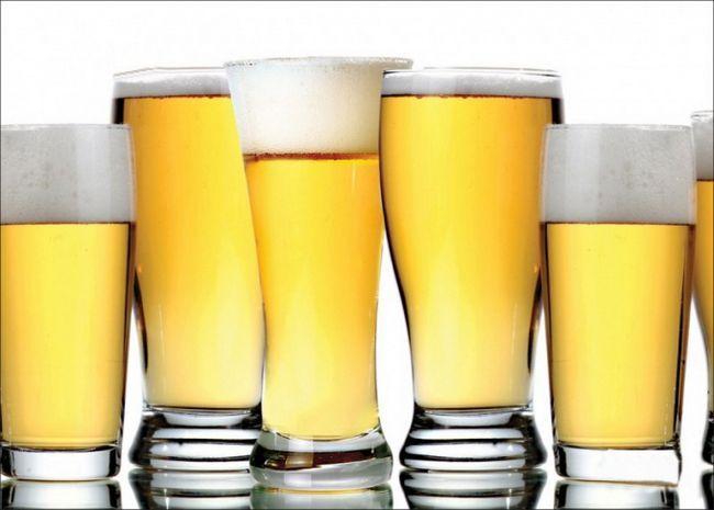 Как выбрать пивные бокалы при покупке