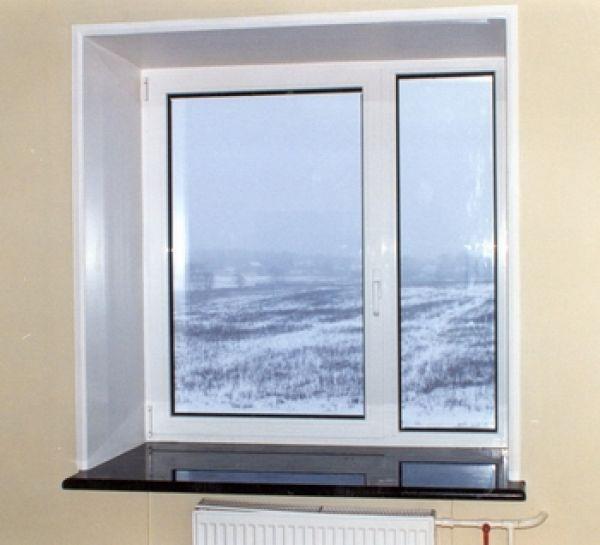 Как выбрать правильно пластиковое окно