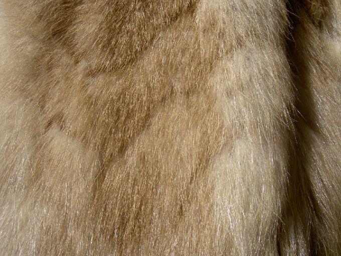 Как выделать шкуру лисы
