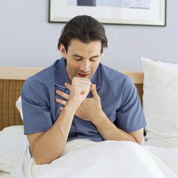 Как вылечить сухой кашель народными средствами