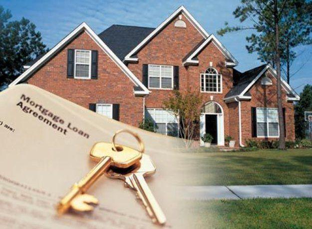 Как выплачивать ипотеку