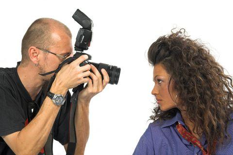 Как выравнивать цвет лица в фотошопе