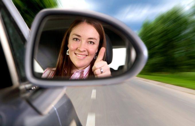 Как выучить английский в машине