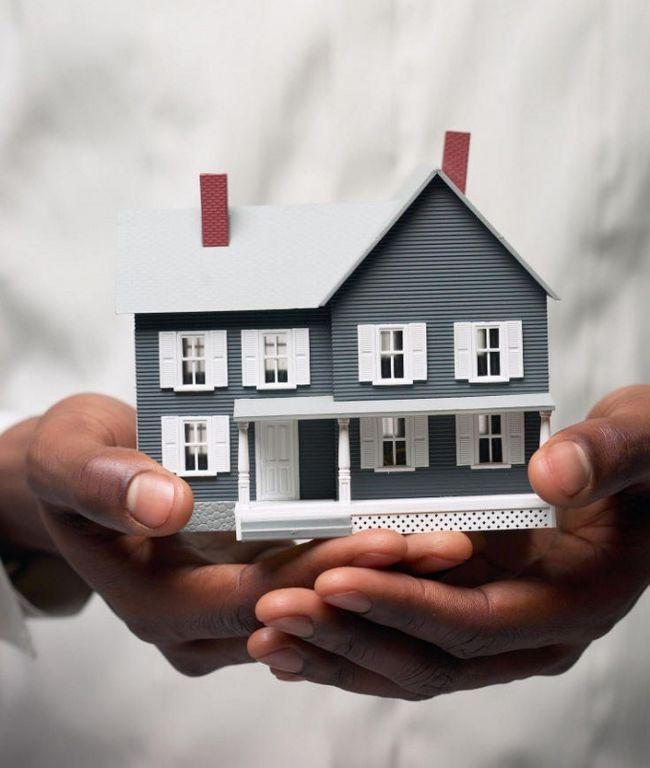 Как взять ипотеку в москве