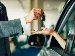 Как взять кредит на машину