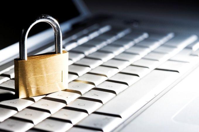 Как заблокировать выход программы в интернет