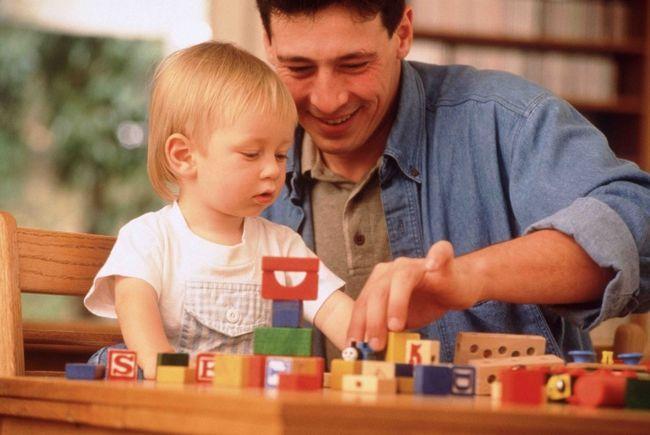 Как забрать ребенка у бывшей жены