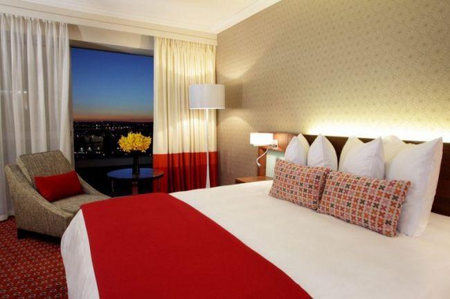Как забронировать хороший номер в гостинице