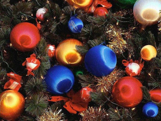 Как загадывать новогодние желания