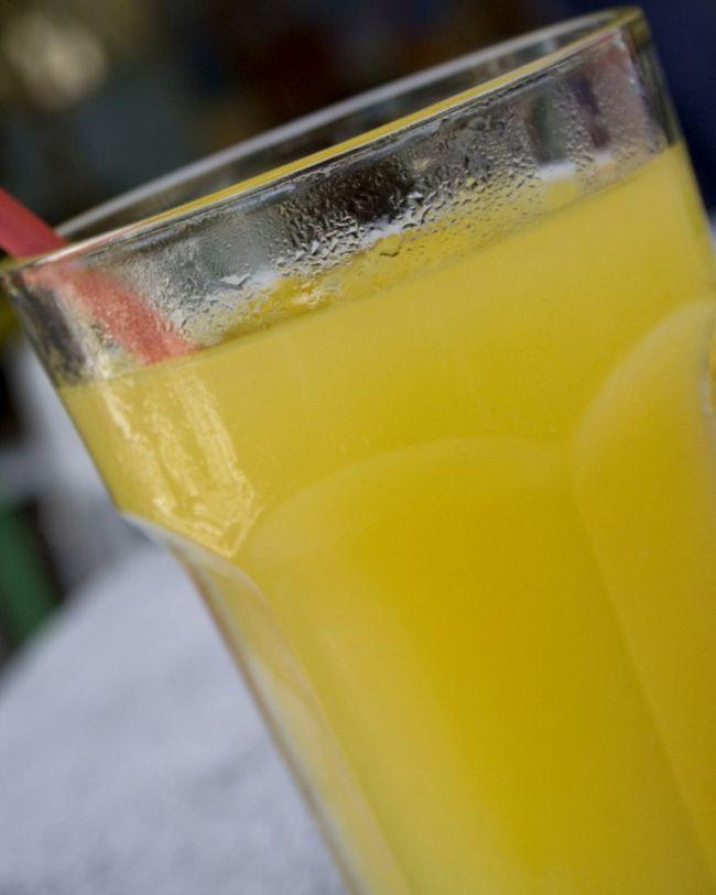 Как заготовить сок
