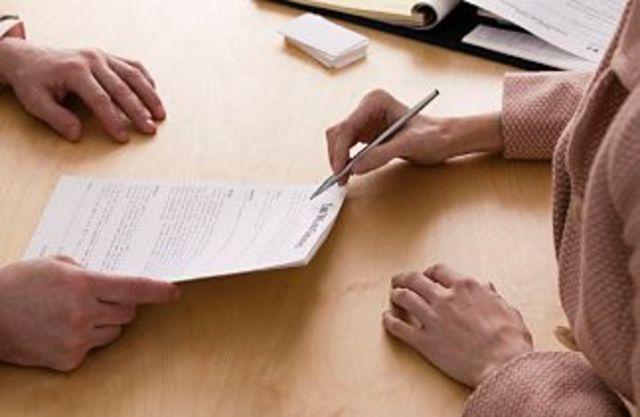Как заключить договор с физическим лицом