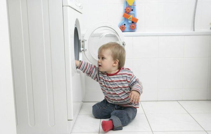 Как занять ребенка