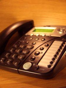 На рабочем месте лучше записывать разговоры при помощи специальной телефонной станции