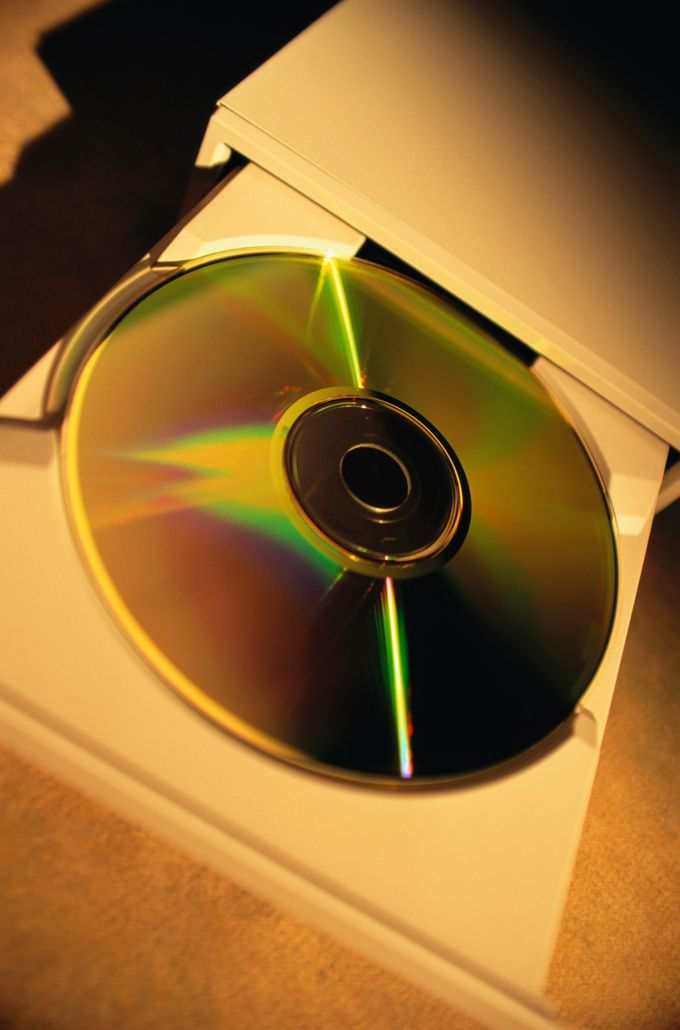 Как записывать с камеры на диск