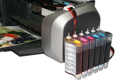 Как заправлять лазерные принтеры