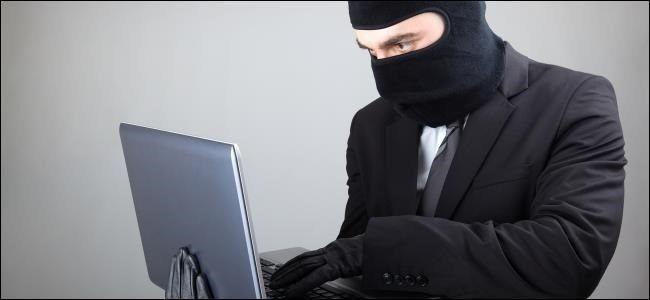 Как защитить свой компьютер от злоумышленников