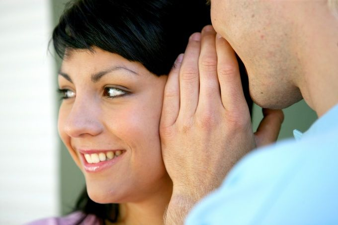 Как заставить его признаться в любви