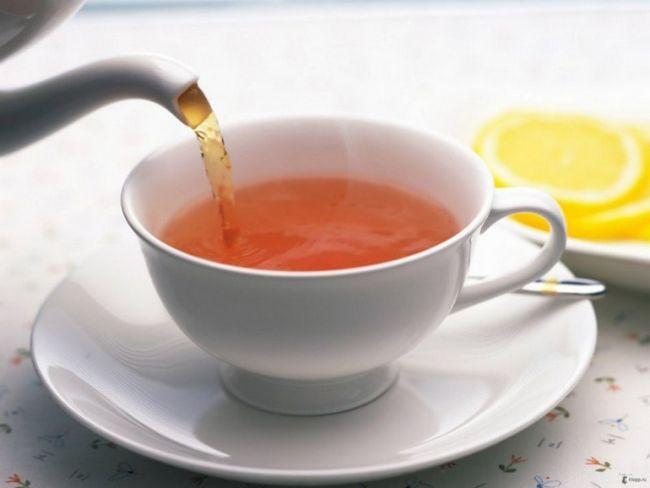 Как заварить индийский чай