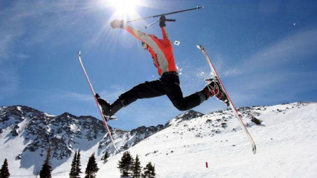 Какие есть горнолыжные курорты в россии