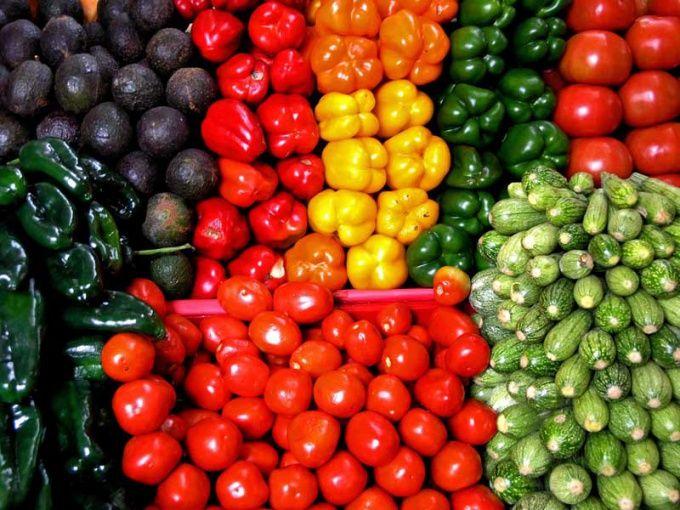 Какие овощи полезно есть весной?