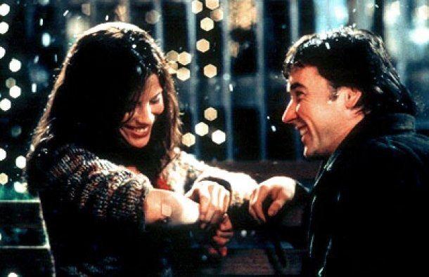 Какие романтические фильмы можно посмотреть в зимний вечер