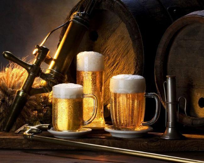 Какое можно пить пиво