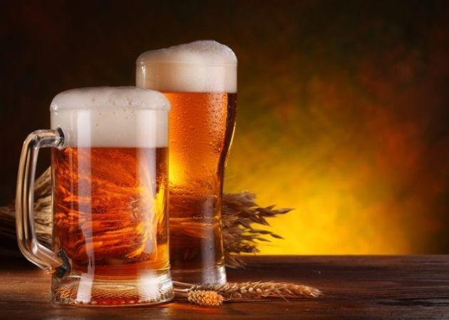 Какое пиво вреднее