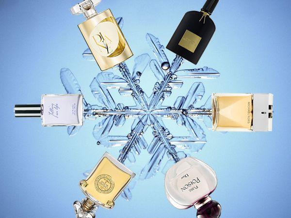 Какой парфюм подходит для зимы