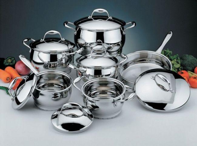 Какой срок годности у вашей посуды?