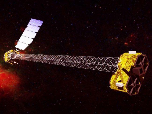 Когда и кем планируется запуск космического гамма-телескопа