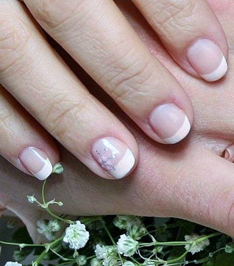 Короткие ногти: как вернуть красоту