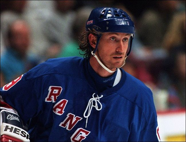 Кто является самым известным хоккеистом