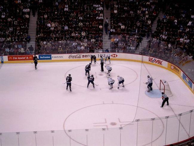 Кто стал победителем чемпионата мира по хоккею 2012