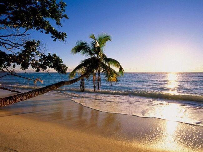 Куда съездить на море