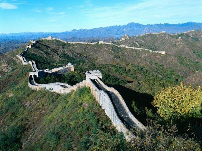 Куда сходить в пекине