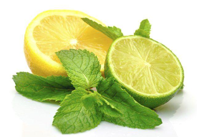 Лимон - наш помощник на кухне