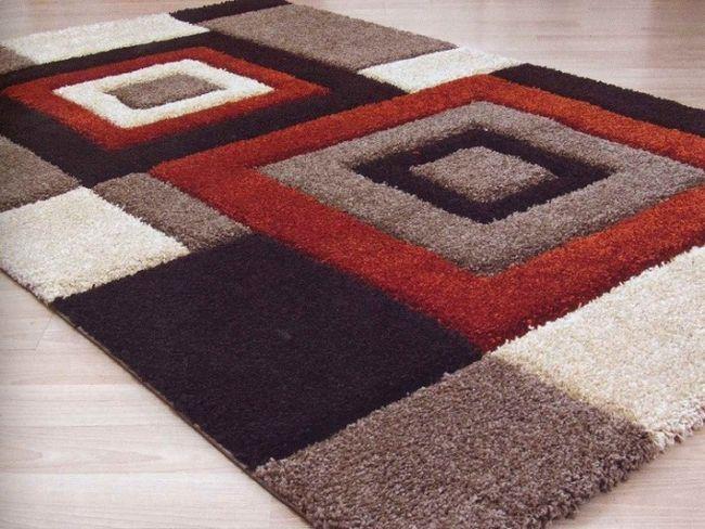 Недостатки длинноворсовых ковров