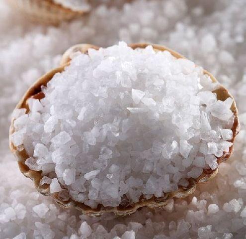 Несколько советов по применению соли в быту