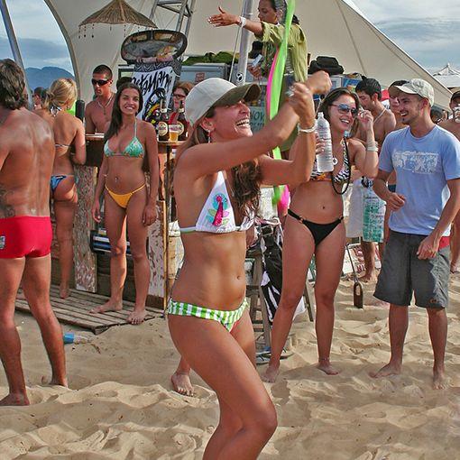 Почему в турции запретили фотографироваться на пляжах