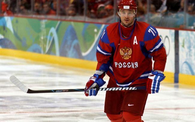 Состав сборной россии на чемпионат мира по хоккею 2014