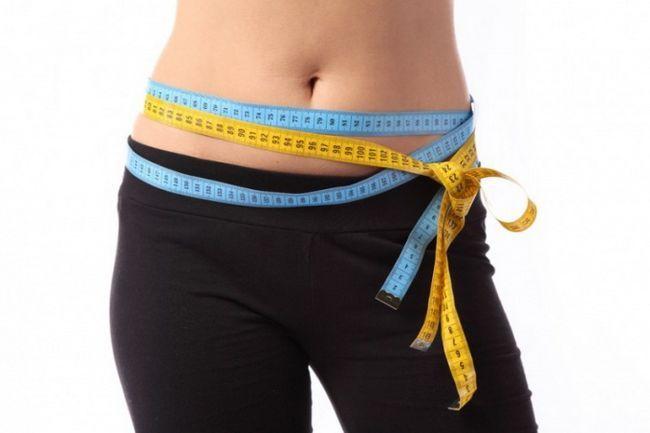 Как быстро убрать живот без диет