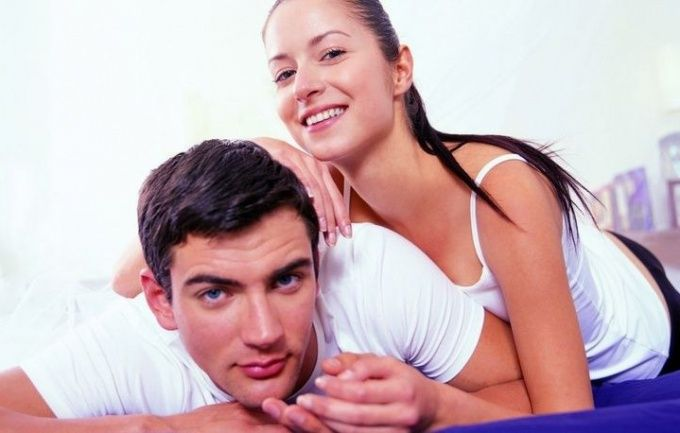 Как быть интересной мужу