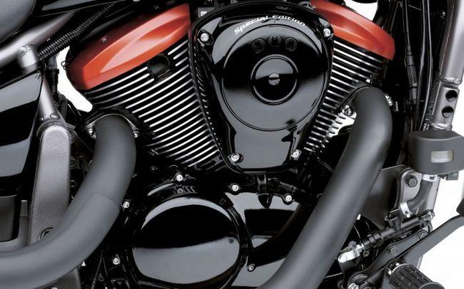 Как форсировать двигатель мотоцикла