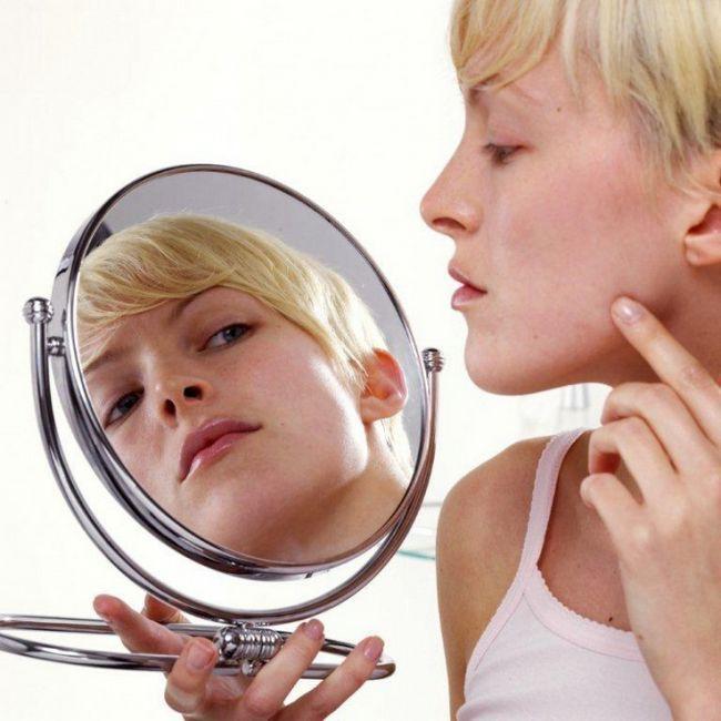 Как избавиться от покраснений на лице быстро